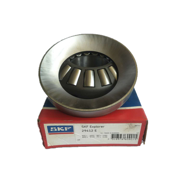 29492 EM Spherical roller thrust bearing