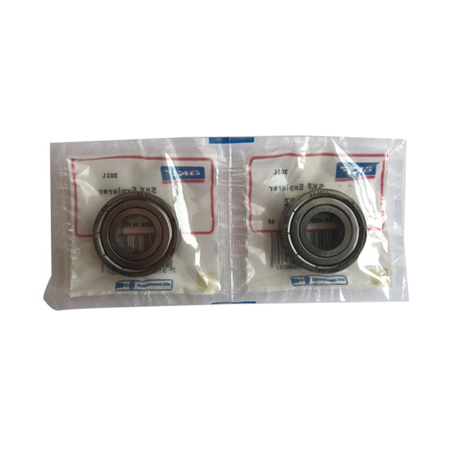 W6000-2RS1 Deep Groove Ball Bearing