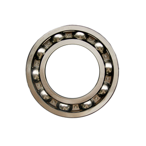 6026-RS1 Deep groove ball bearing
